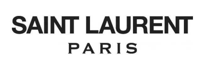 Saint Laurent-logo